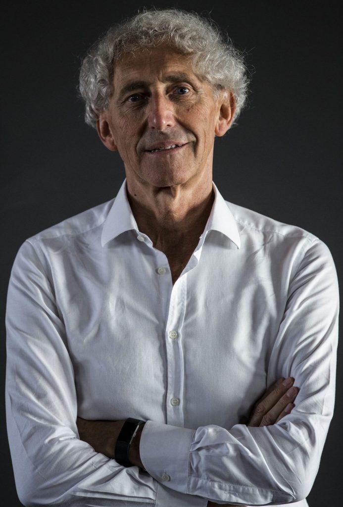 Alfio Quarteroni appointed as Scientific director of CRS4