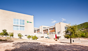 CRS4 moves to the Science and Technology Park of Sardinia