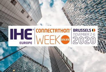 CRS4 in the international commission of clinical interoperability experts of IHE Connectathon 2020