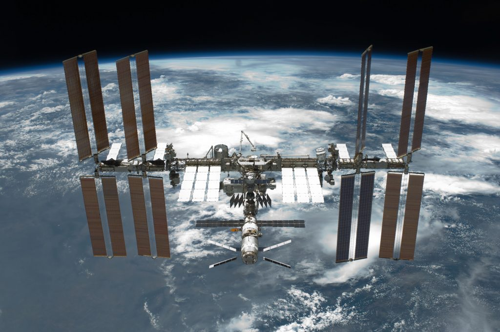Design of experiments on board the International Space Station