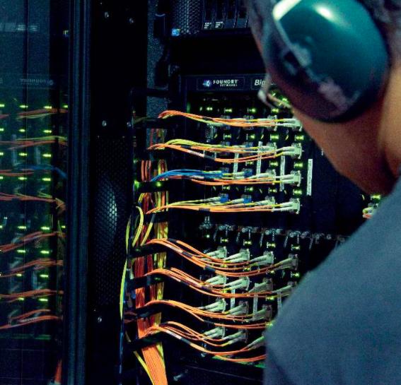 Il CRS4 nella Top500 delle istallazioni di High Performance Computing