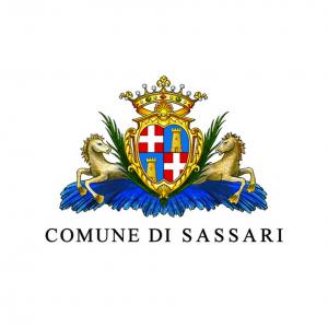 Stemma Comune di Sassari