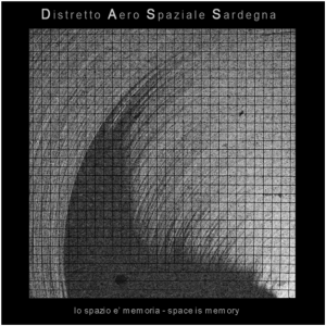 Logo Distretto Aero Spaziale Sardegna