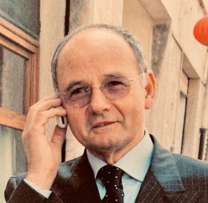 Mario Floris