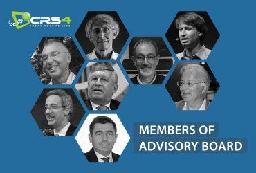CRS4 welcomes a prestigious advisory board