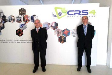 Accordo di collaborazione tra CRS4 e Tolo Green per la coltivazione di microalghe negli impianti di Arborea (OR) e all'Expo di Dubai
