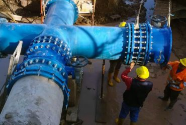 ENERGIDRICA: THE RESEARCH PROJECT TO REDUCE ENERGY COSTS THROUGH EFFICIENT WATER INFRASTRUCTURE MANAGEMENT