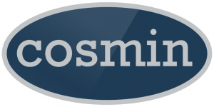 Logo Cosmin