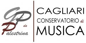 Logo Conservatorio di musica Pierluigi da Palestrina Cagliari